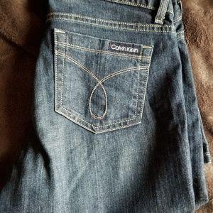 Calvin Klein vintage jeans size 8 x 32